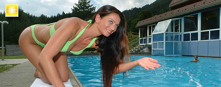 Therme Bad Bleiberg Kärnten