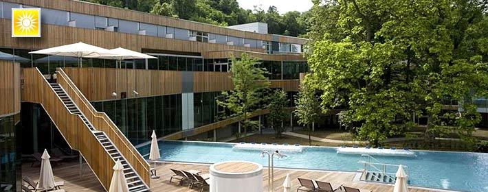 Bad Gleichenberg Kurort Steiermark