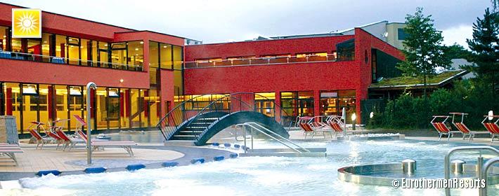 Eurotherme Resort Bad Schallerbach Oberösterreich