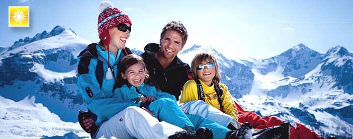 Skiurlaub Sommerurlaub Familienurlaub im Salzburgerland