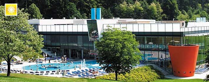 Therme Nova Köflach Steiermark Wellnessurlaub